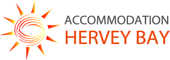 Hervey Bay Accommodation Logo