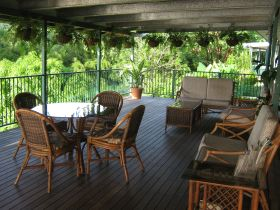 Daintree Riverview - Hervey Bay Accommodation