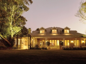 Spicers Clovelly Estate - Hervey Bay Accommodation