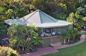 Peppers Casuarina Lodge - Hervey Bay Accommodation