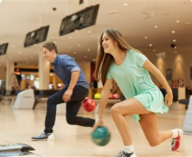 AMF Belconnen Ten Pin Bowling Centre - Hervey Bay Accommodation