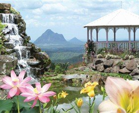 Maleny Botanic Gardens - Hervey Bay Accommodation