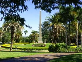 Rockhampton Botanic Gardens - Hervey Bay Accommodation