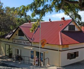 ABC Cheese Factory - Hervey Bay Accommodation
