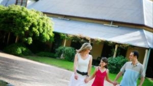 Lanyon Homestead - Hervey Bay Accommodation