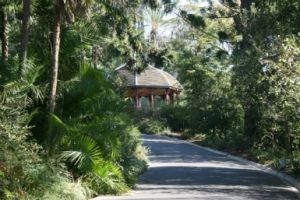 Royal Botanic Gardens Victoria - Hervey Bay Accommodation