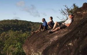 Cooktown Aboriginal Art Tours - Hervey Bay Accommodation