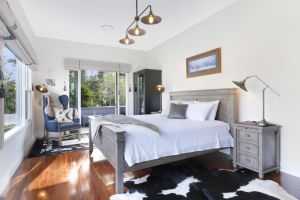Romanz in the valley Luxury BB - Hervey Bay Accommodation